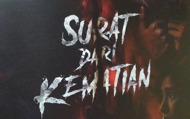 Sutradara Hestu Saputra Ungkap Hal Mistis di Lokasi Syuting Film Surat Dari Kematian 1