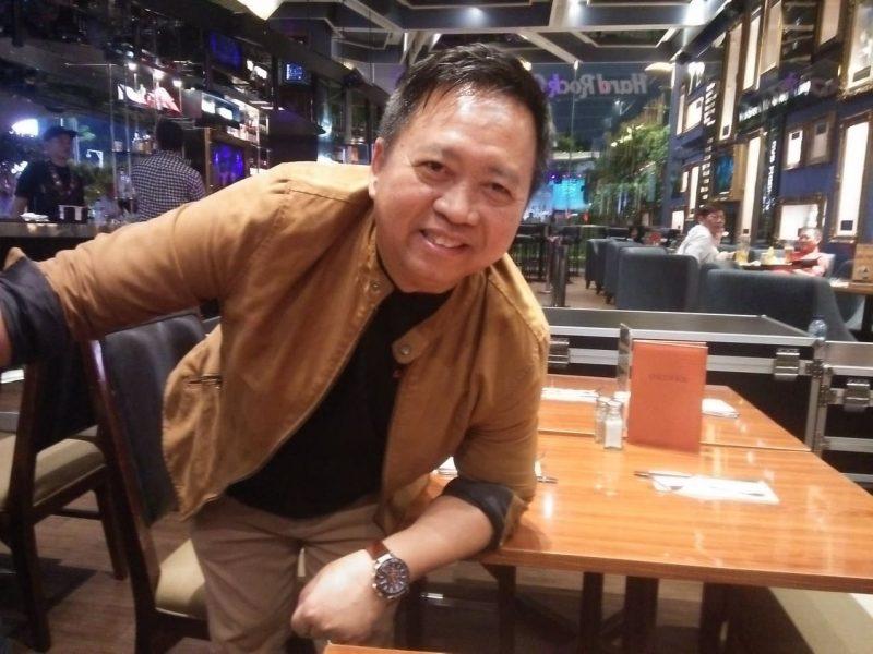 Rayakan 20 tahun Berkarya, T-Five Gelar Konser di Hardrock Cafe, Jakarta 2