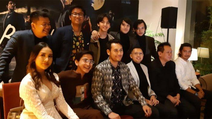 Tantangan Citra Diri Bio One Bintangi Film Rembulan Tenggelam di Wajahmu 1