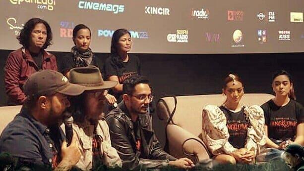 Sujiwo Tejo Bintangi Film Mangkujiwo dengan Sejumlah Syarat 1