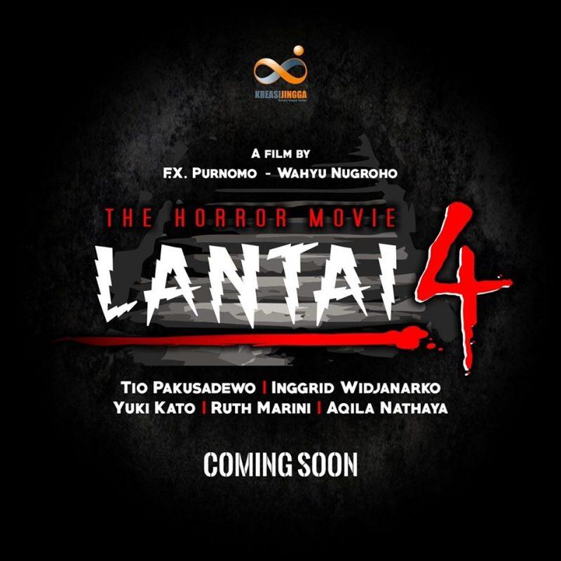 Casting Film 'Lantai 4' Dibanjiri Banyak Masyarakat 5