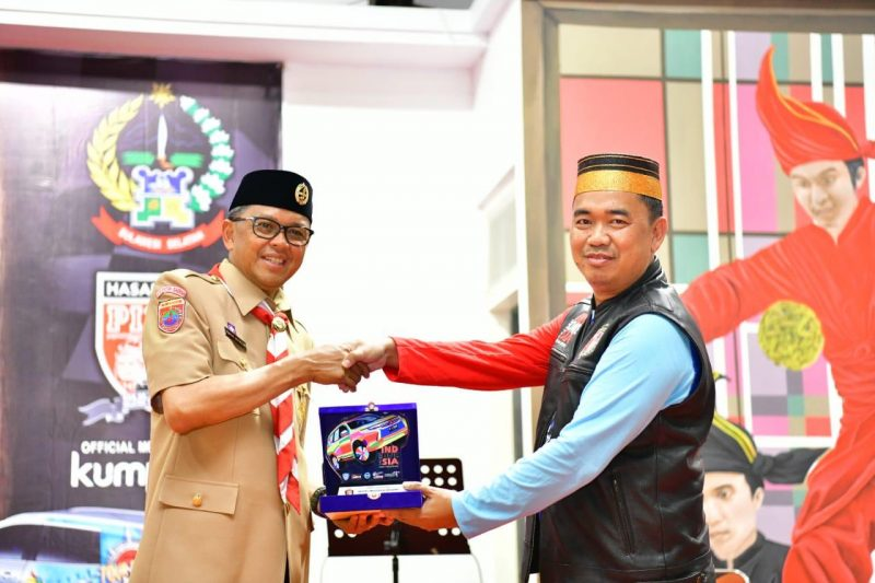 Serunya Komunitas Pajero Indonesia ONE Jelajah Wisata Alam Sulawesi Selatan 2