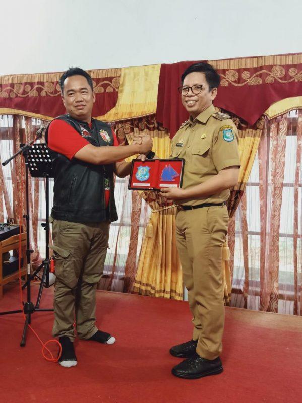 Serunya Komunitas Pajero Indonesia ONE Jelajah Wisata Alam Sulawesi Selatan 3