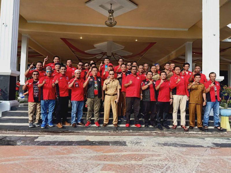 Serunya Komunitas Pajero Indonesia ONE Jelajah Wisata Alam Sulawesi Selatan 4