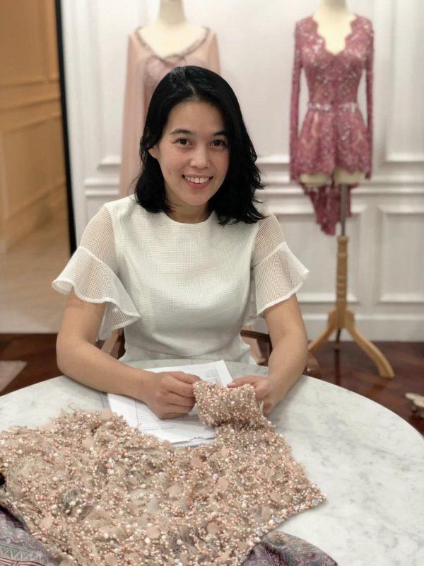 Kisah Inspiratif Anggi Asmara dari Hobi Menggambar Kini Sukses Jadi Desainer Terkenal 1