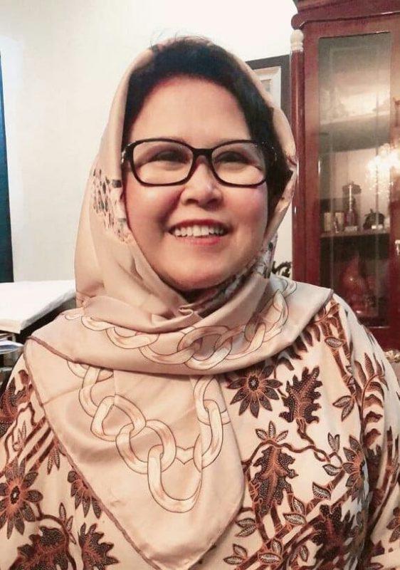 Pengacara Elza Syarief Punya Jurus Jitu dan Cara Tersendiri untuk Melawan Covid-19 1