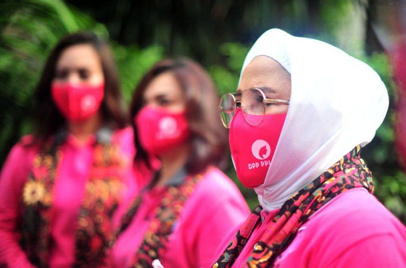 Melalui Gerakan Peduli Jurnalis, PPLIPI Bantu Wartawan Terdampak Covid-19 1