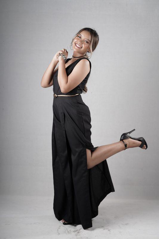 Fashion Design, Bakat Lain Nadia Nevita Selain Bernyanyi 3