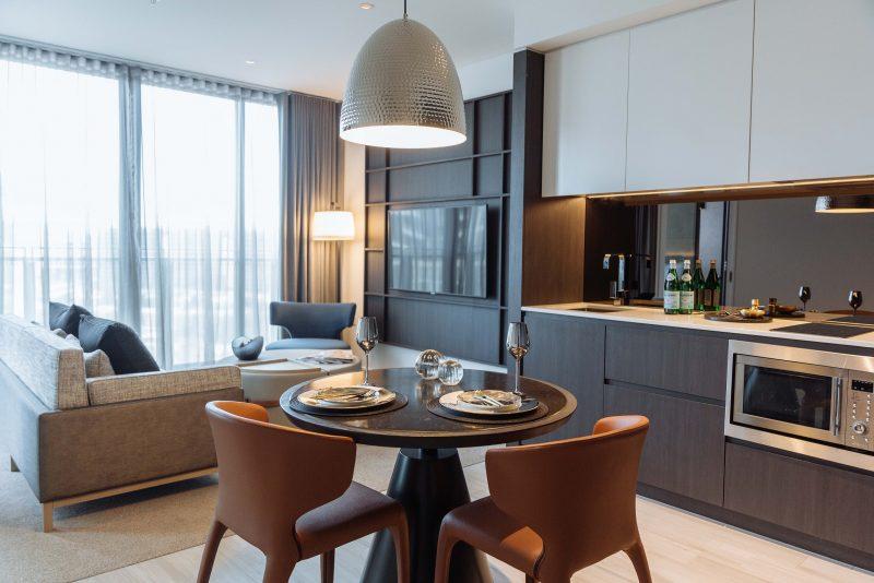 Baru Dibuka, Sky Suites Sydney Masuk Jajaran Hotel Terbaik 2