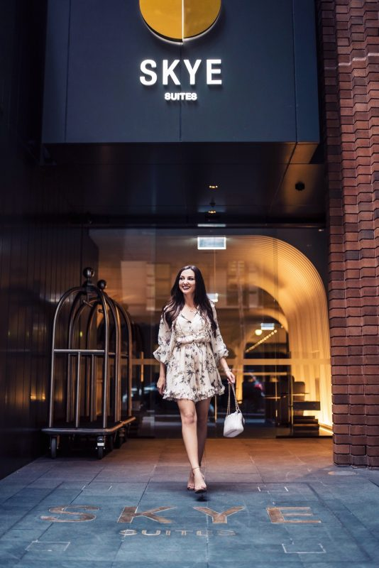 Baru Dibuka, Sky Suites Sydney Masuk Jajaran Hotel Terbaik 1