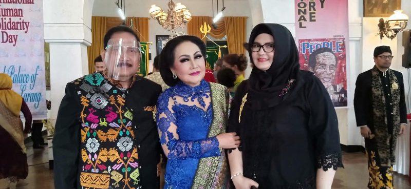 Erna Santoso Mengenal Lebih Dekat Kraton Sumedang Larang Bersama Sultan & Permaisuri 7
