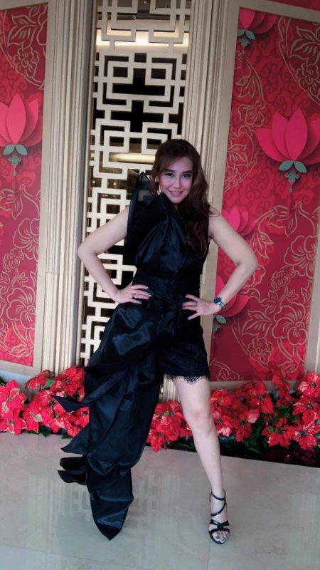 Penyanyi Lia Emilia Optmis Bisa Mengulang Kesuksesan yang Pernah Diraih 1