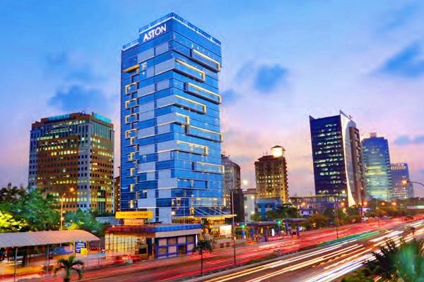 Aston Priority Simatupang Hotel Jakarta