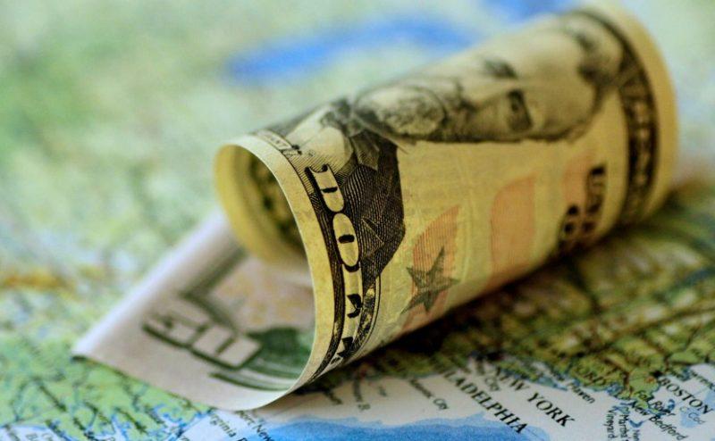 Risalah FOMC Federal Reserve Gagal Tahan Longsornya Dolar AS 1