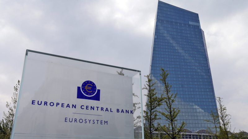 Bank Sentral Eropa Stimulus