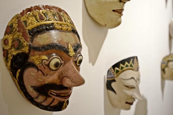 Jayengtilam, Pameran Tradisi Lisan HUT Museum Sonobudoyo ke-85 1