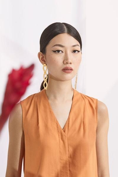 Tren Fashion 2021 Ala Raline Shah, Jessica Iskandar dan Olivia Lazuardy 2