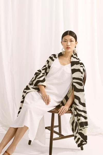 Tren Fashion 2021 Ala Raline Shah, Jessica Iskandar dan Olivia Lazuardy 3
