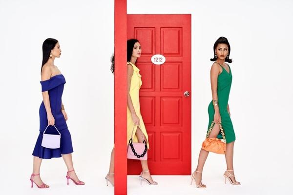 Tren Fashion 2021 Ala Raline Shah, Jessica Iskandar dan Olivia Lazuardy 8
