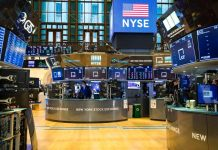 Wall Street Positif