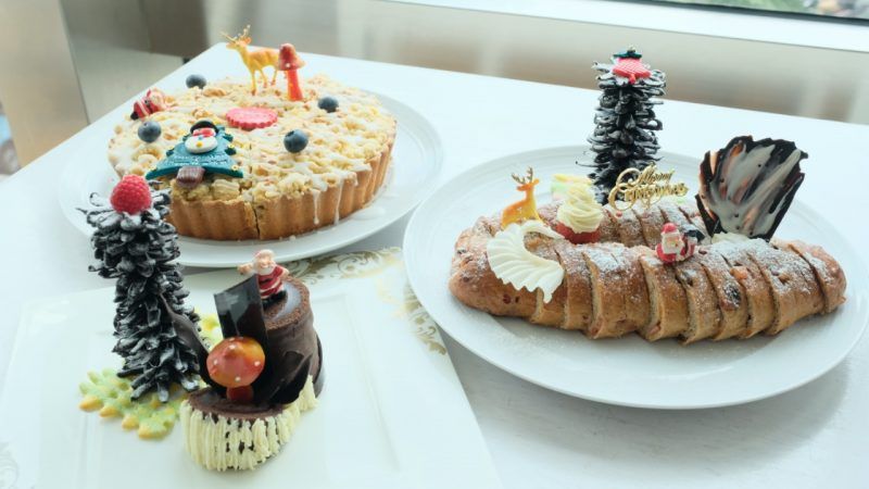 ASTON Priority Simatupang Hotel Sajikan Jerk Lamb Leg dan Turkey Roasted Untuk Natal dan Tahun Baru 2021 1