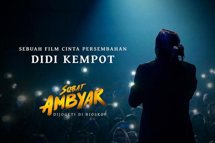Pandemi Covid-19 Tak Surutkan Semangat Charles Gozali Tetap Berkarya Film 8