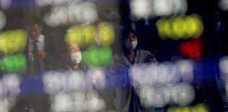 Paket Stimulus AS Belum Jelas, Bursa Asia Dibuka Lemah