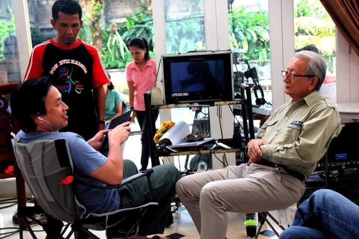 Pandemi Covid-19 Tak Surutkan Semangat Charles Gozali Tetap Berkarya Film 1