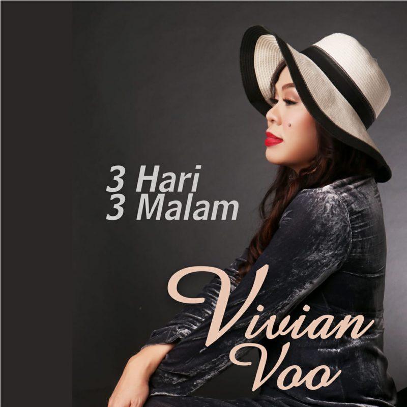 Pilih Pop Rock, Vivian Voo Andalkan Single 3 Hari 3 Malam 1