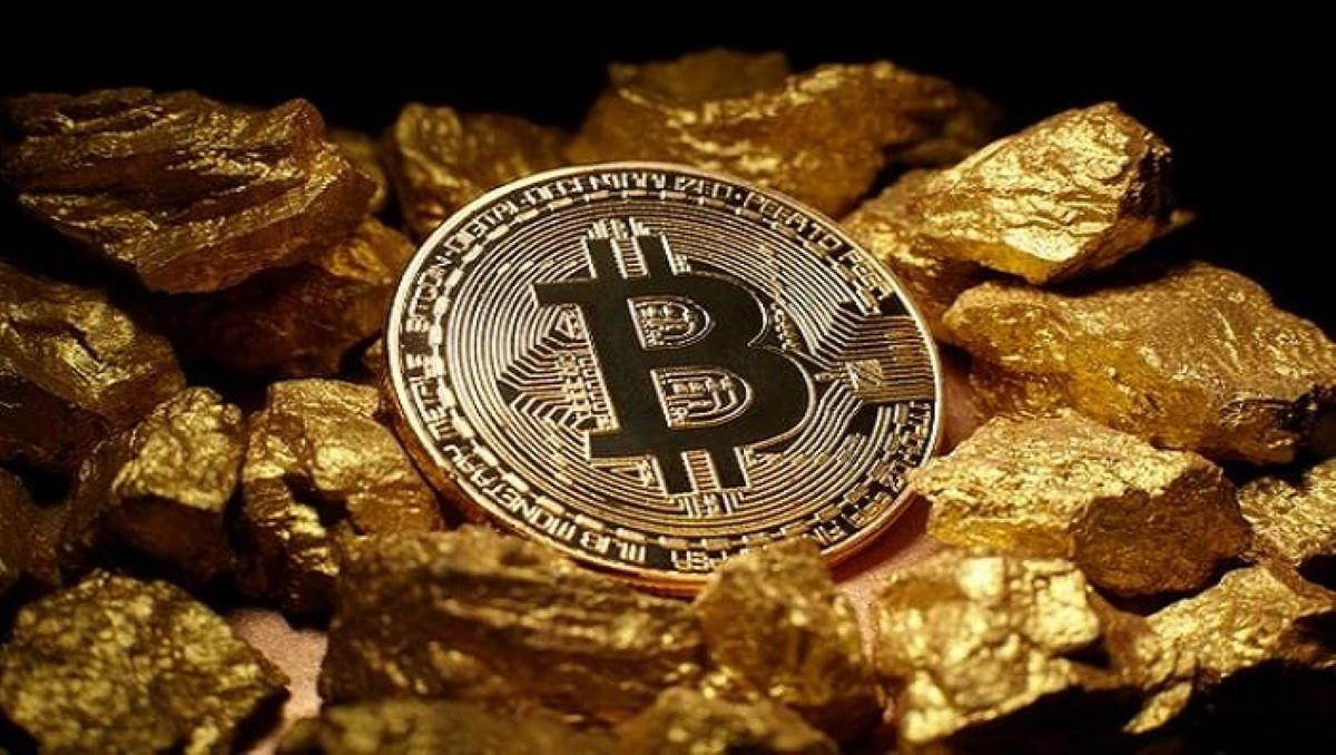 Bitcoin, Tesla dan Kenaikan Harga Emas