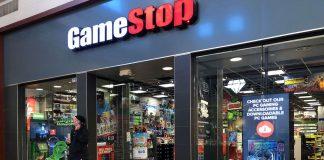 Saham GameStop ikut menguncang bursa Asia