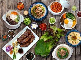 Taste of Seoul, Persebahan dari HARRIS Hotels di bulan Maret.