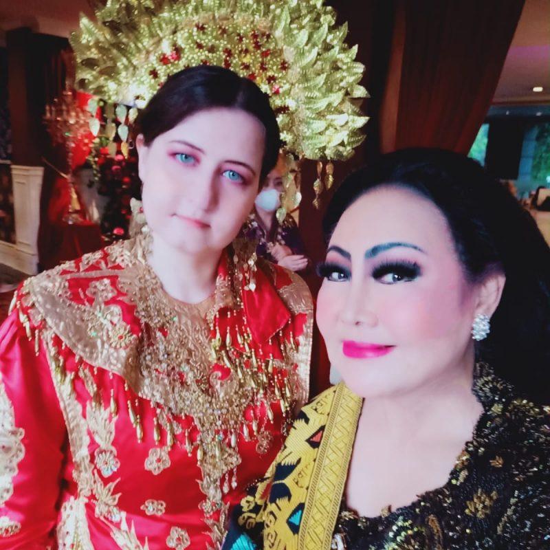 Yapena Indonesia & Women for Peace Gelar Peringatan 44 th Women's International Day 2021 1