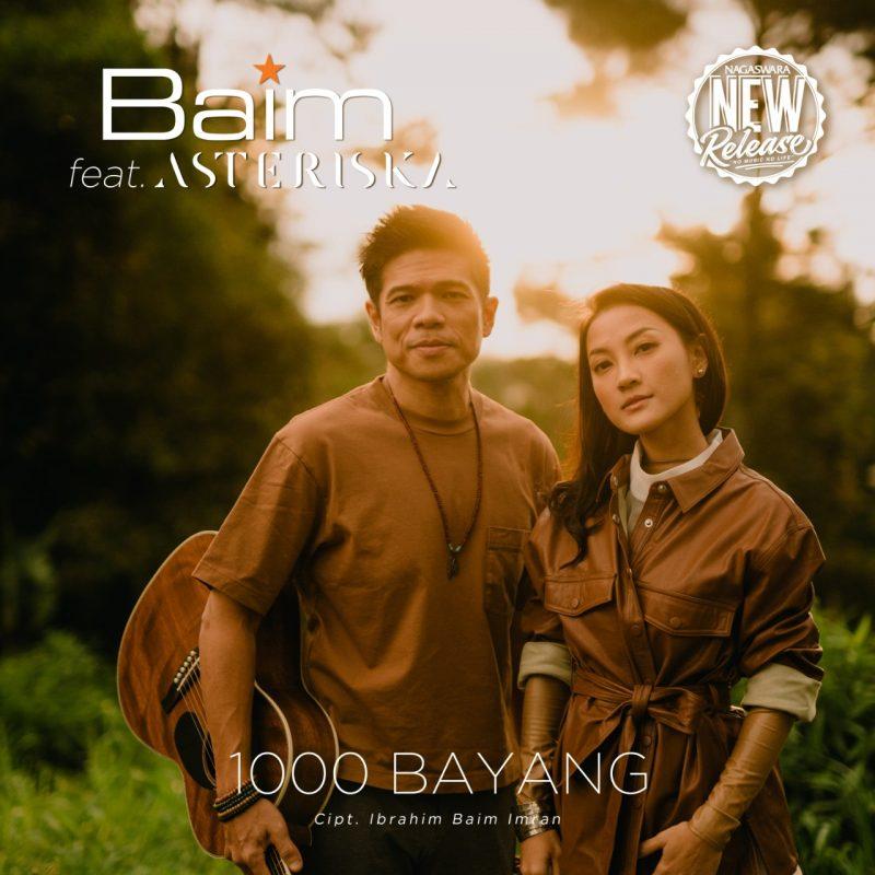 Baim Tegaskan '1000 Bayang' Musiknya Lebih Nusuk Hati 1
