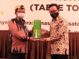 Sinergi Dinas Pariwsata Kota Yogyakarta dan Kota Cirebon