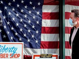 Ekonomi AS