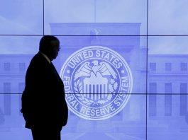 Federal Reserve anggap inflasi hanya sementara saja