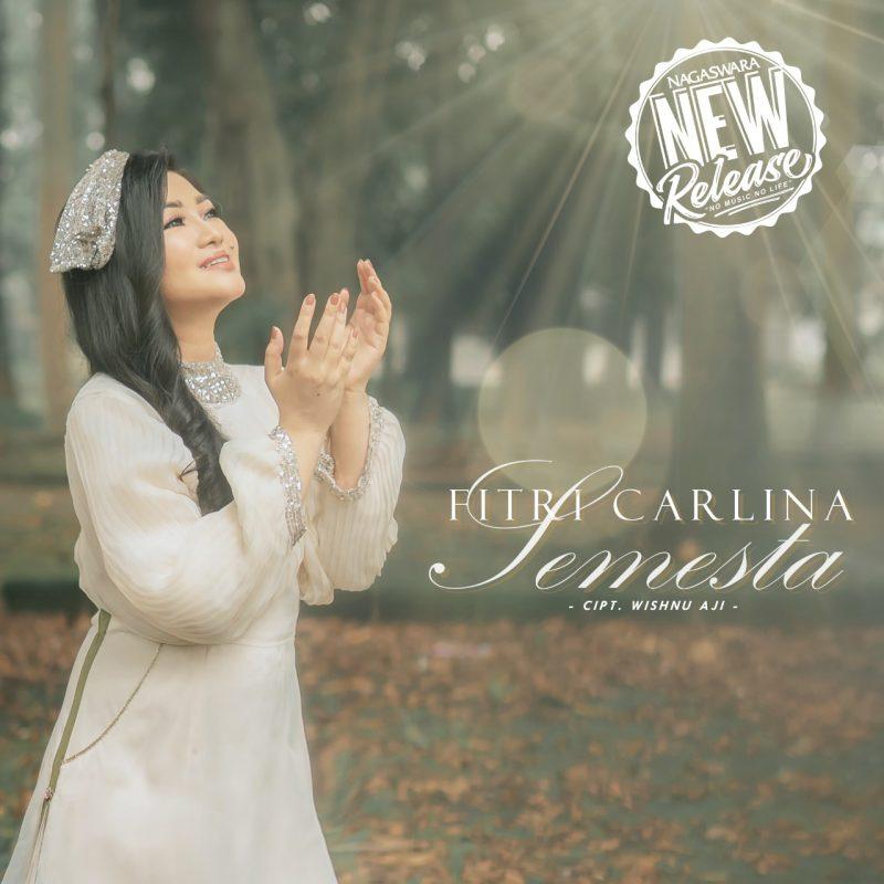 Lewat Lagu 'Semesta', Fitri Carlina Wujudkan Rasa Syukur 1