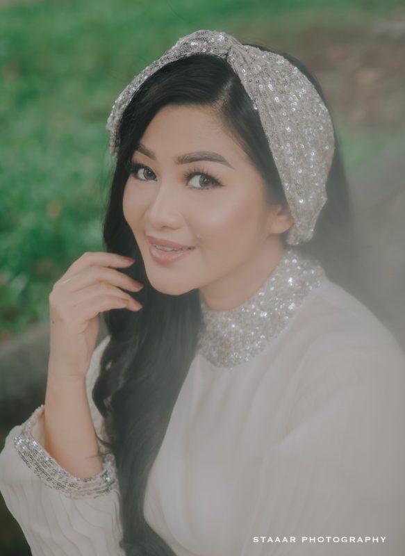 Lewat Lagu 'Semesta', Fitri Carlina Wujudkan Rasa Syukur 2