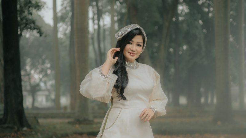 Lewat Lagu 'Semesta', Fitri Carlina Wujudkan Rasa Syukur 3