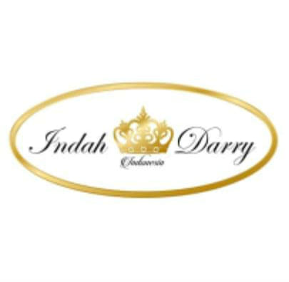 Indah Darry Optimis Fashion Designer Indonesia Go Internasional 1