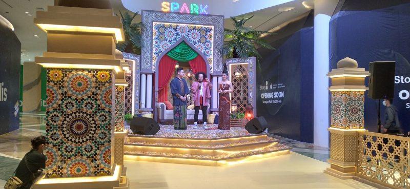 Nanang Sharna Berbagi Pengetahuan Warna Batik Alami 2