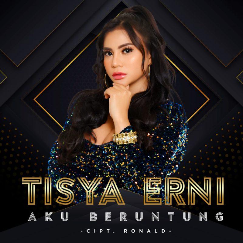 Gabung NAGASWARA, Tisya Erni Rilis Single 'Aku Beruntung' 1