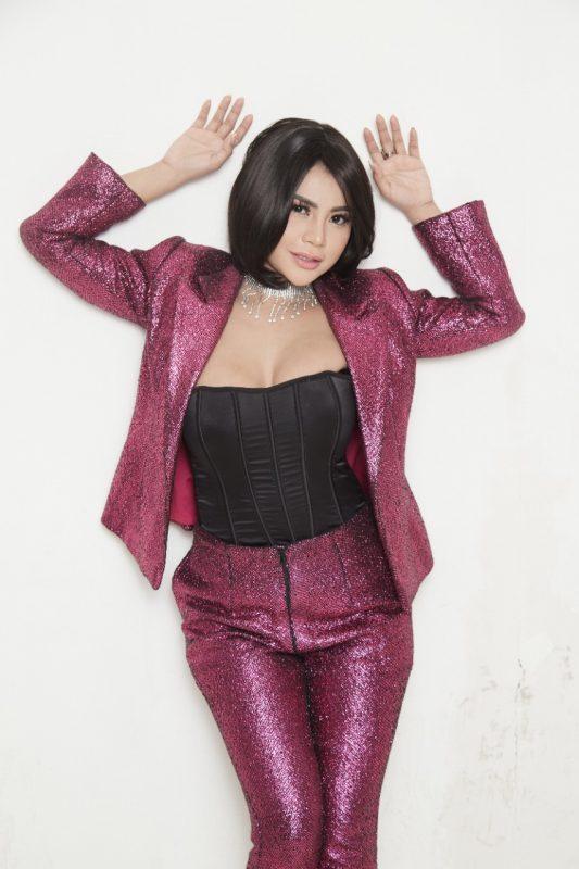 Gabung NAGASWARA, Tisya Erni Rilis Single 'Aku Beruntung' 3