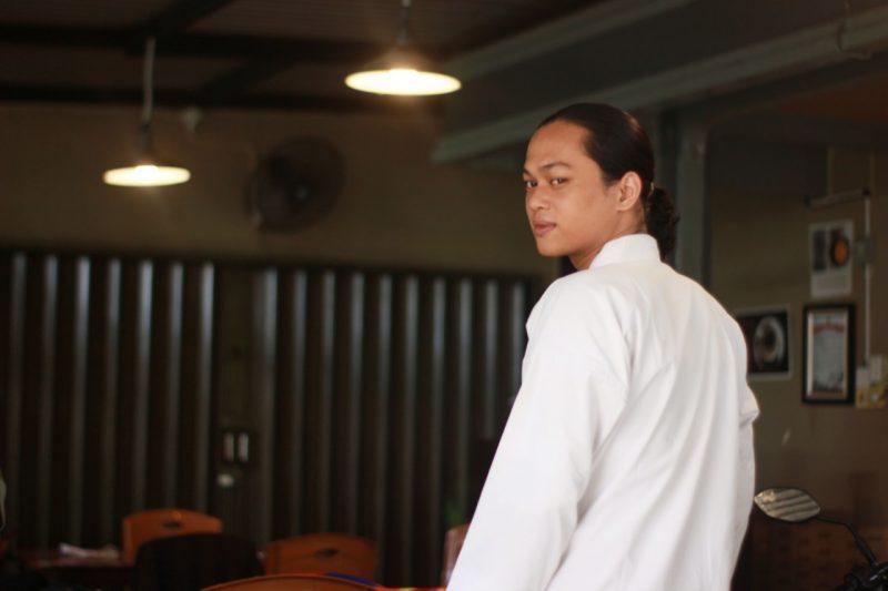 Dikontrak NAGASWARA, M. Ridho Rilis Single 'Jalanku Jalanmu' 3