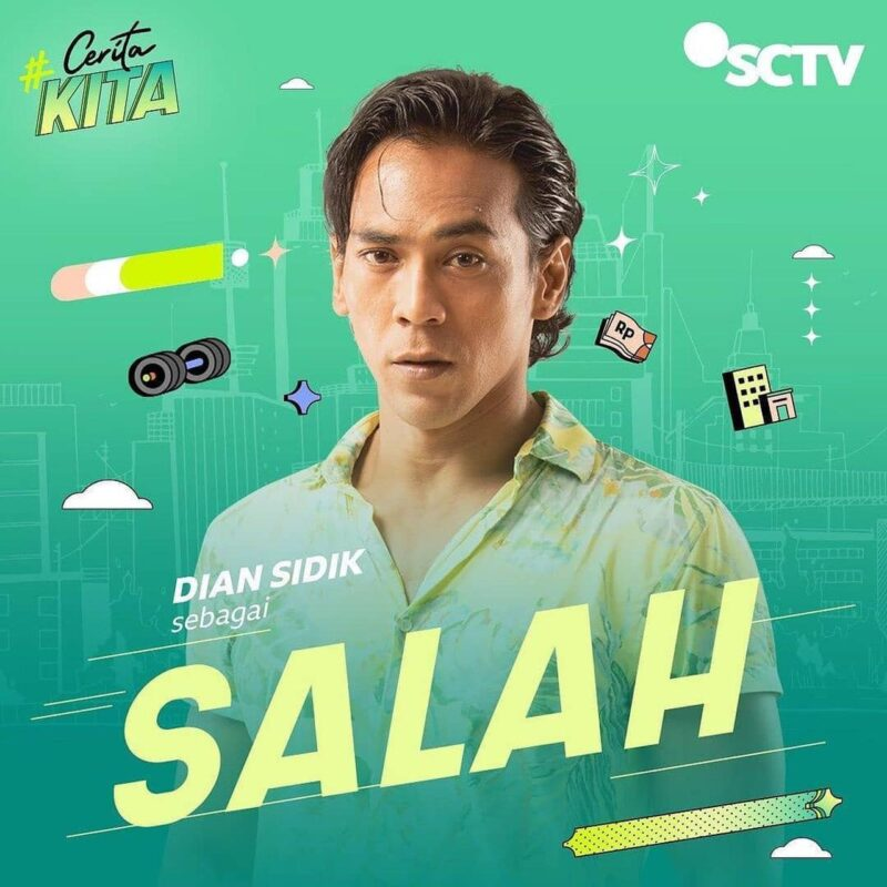Terobosan SCTV Tayangkan 'Cerita Kita' Menghibur & Mengedukasi 4