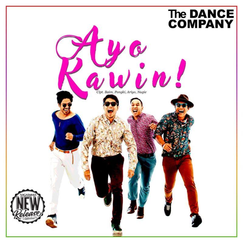 TDC Rilis Lagu 'Ayo Kawin!' dengan Sentilan Nakalnya 4