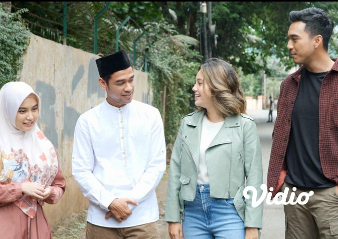 'Assalamualaikum' Vidio Original Series, Kisah Hangat Kehidupan Pesantren 2