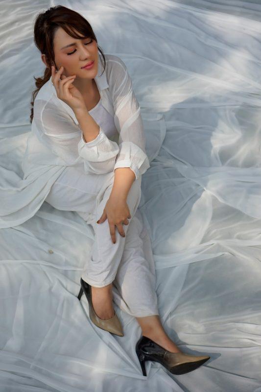 Gabung NAGASWARA, Resty Ananta Rilis 'Tak Ingin Pergi Darimu' 2