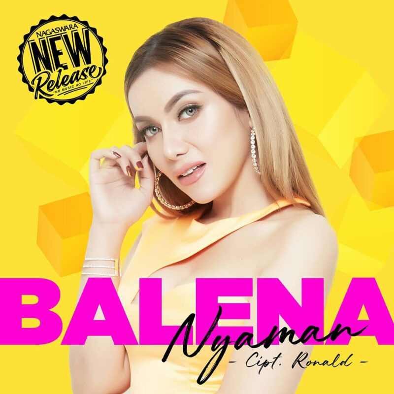 Balena Rilis Single 'Nyaman' Dancedhut & Koplo 1